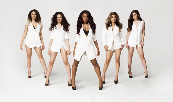 Fifth Harmony To Perform At Nickelodeon's HALO Awards