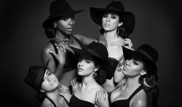 Fifth Harmony Joins MTV Europe Music Awards Line Up
