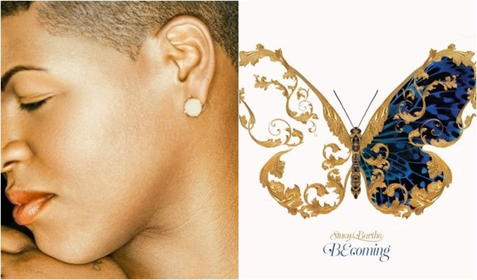 First Listen: Stacy Barthe's Debut Album, 'BEcoming'