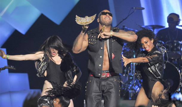 Flo Rida to Headline Miami's Black Gala