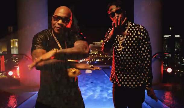 Flo Rida – Tell Me When You Ready Ft. Future