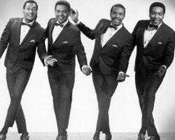 Four Tops, Blind Boys Of Alabama Picked For Grammy Lifetime Achievement