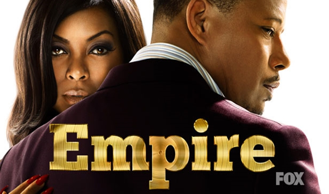 Fox Network Countersues Record Label Over Use of the Name 'Empire'