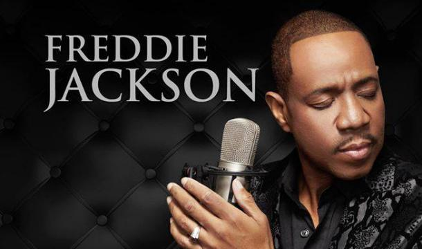 Freddie Jackson – Love and Satisfaction