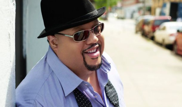 Fred Hammond Teams With McDonalds to Launch Free National Tour