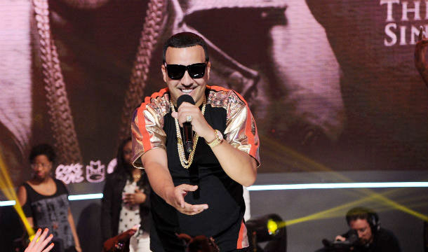 French Montana – Once in a While Ft. Max B