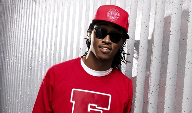 Mr. Elliott Wilson Names Future The #1 Rapper of the Year