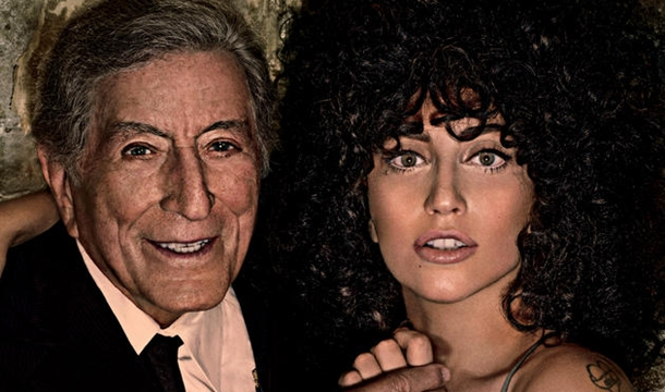 Lady Gaga and Tony Bennett Set For Las Vegas