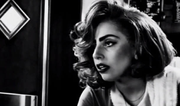 First Look: Lady Gaga in 'Sin City: A Dame To Kill For' Trailer