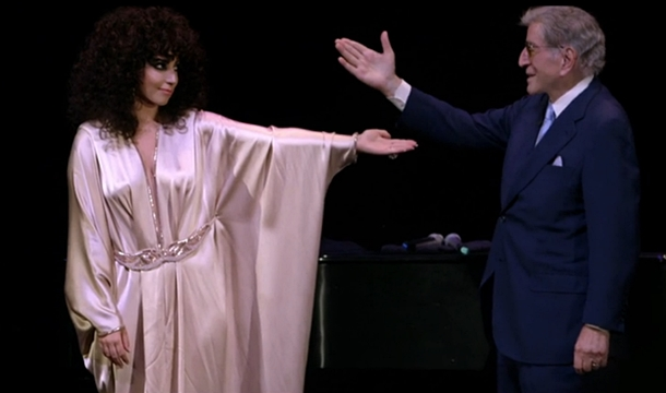 Lady Gaga and Tony Bennett Set For Concert Special, Plus Album Release Date