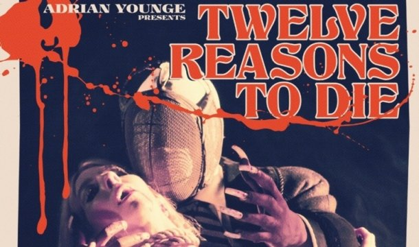Ghostface Killah and Adrian Younge Announce The Twelve Reasons to Die Tour