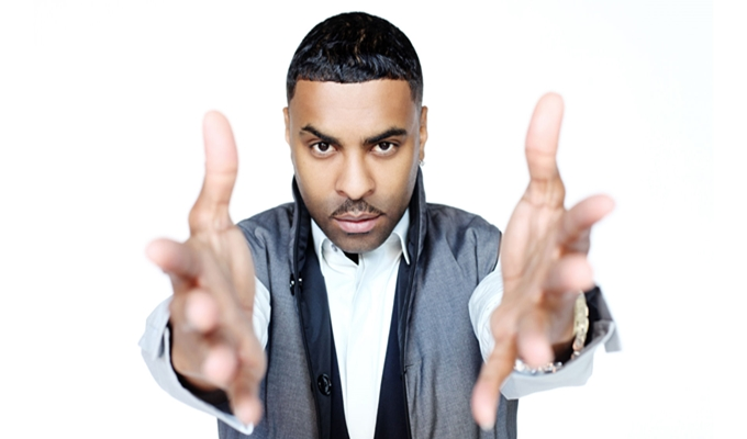 Ginuwine – Leave It In