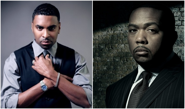 Bring Back The Magic! Ginuwine to Join Forces With Timbaland For Upcoming Album