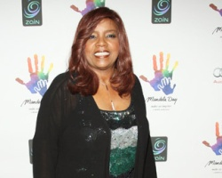 Gloria Gaynor Revamps 'Survive' 30 Years Later