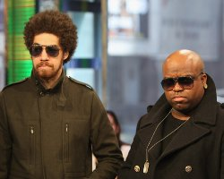 Gnarls Barkley 'Soul Searching' On New EP