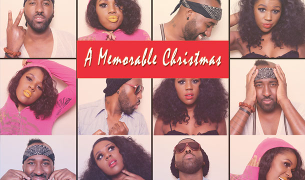 G.Nax Reveals the Making of 'A Memorable Christmas' (Video)