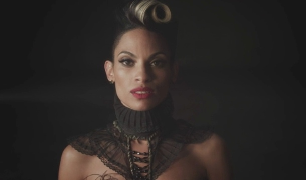 Goapele – Tears On My Pillow