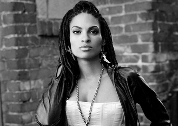 Goapele Talks Independence and Sexiness For Forthcoming Album