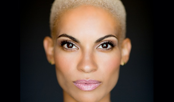 Goapele Unwraps Dates For 'Strong As Glass' Tour