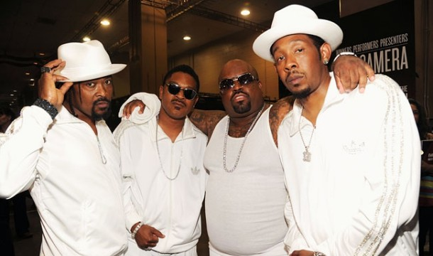 Goodie Mob – Amy Ft. CeeLo Green