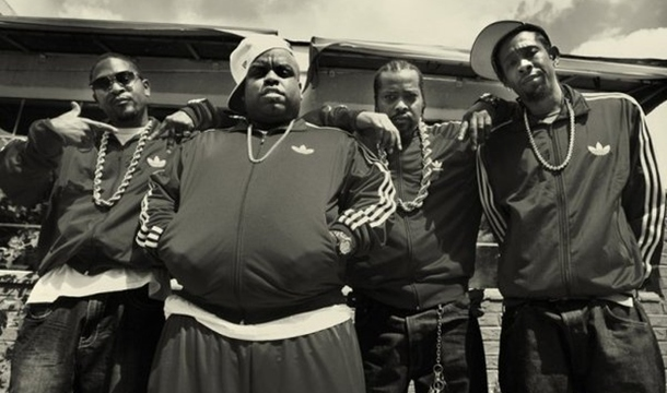Goodie Mob – Special Education Ft. Janelle Monae