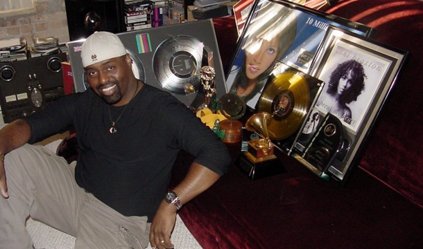 Grammy-Award Winning 'Godfather of House Music,' Frankie Knuckles, Passes Away at 59