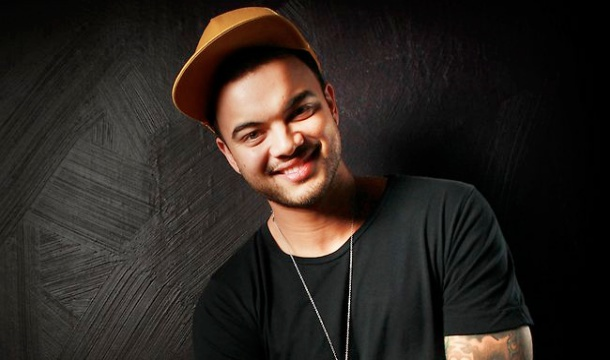 Guy Sebastian – Mama Ain't Proud Ft. 2 Chainz