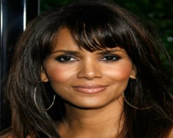 Hollywood: Halle Berry and Mekhi Phifer Stand Up To Cancer