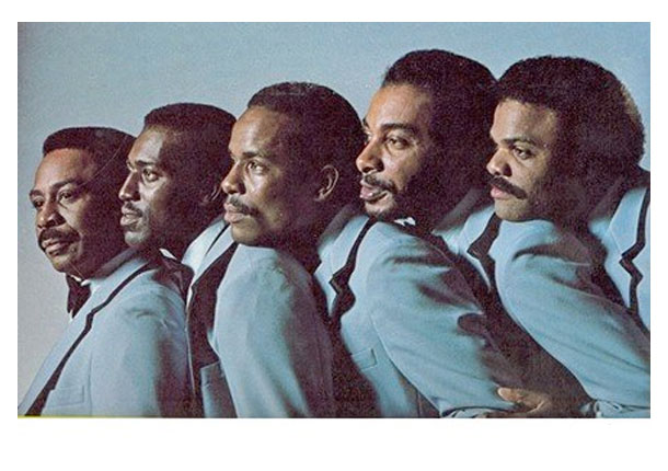 One of the Last Surviving Members of Harold Melvin & the Blue Notes Dies at 64
