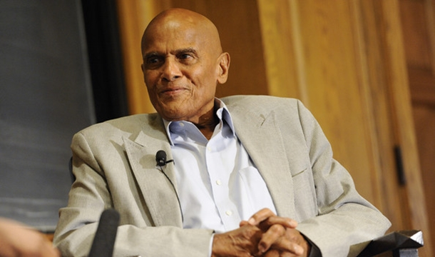 Harry Belafonte's 'Sing Your Song' Documentary To Air on TV One