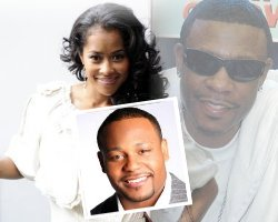 ATL 'House-Husband' Speaks On Keith Sweat, Housewives Drama