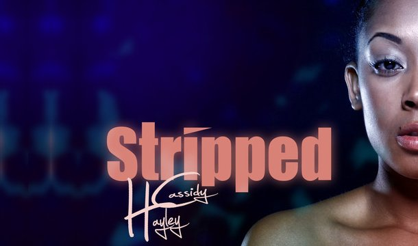 Hayley Cassidy – Stripped