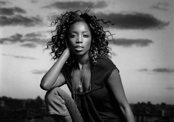 Singer Heather Headley to Play Lead in 'The Bodyguard' Stage Musical