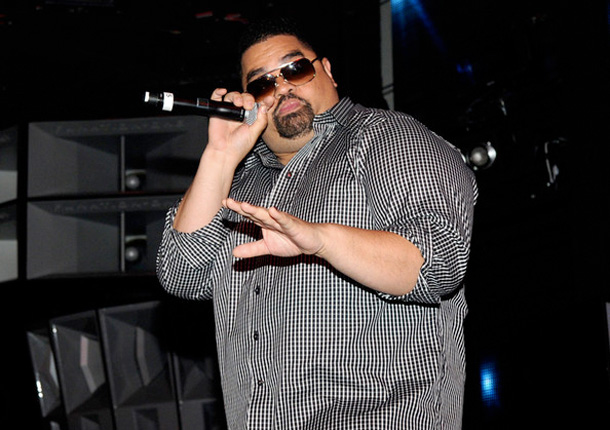 Coroner Says Heavy D Died From Blood Clot in Lung