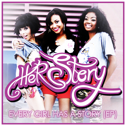 HerStory – Every Girl Has A Story EP