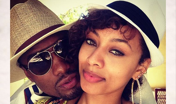 Keri Hilson Confirms Break From Music, Vacations With Beau Serge Ibaka