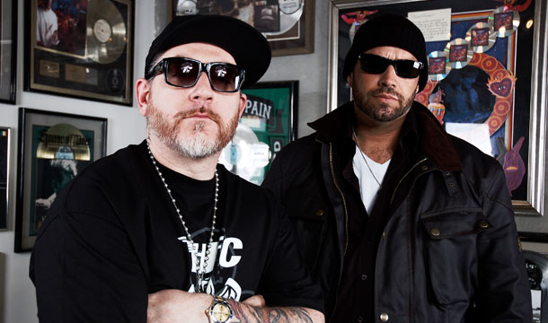 House of Pain Leader Everlast Battle Rental Company Over Trademark