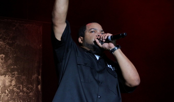 Ice Cube – The Big Show