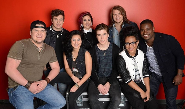 American Idol Summer Tour Confirmed For 41 Shows