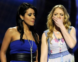 American Idol: Ashley Rodriguez, Grady Among Eliminated Four
