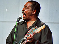 Ike Turner's Death Linked to Cocaine Overdose