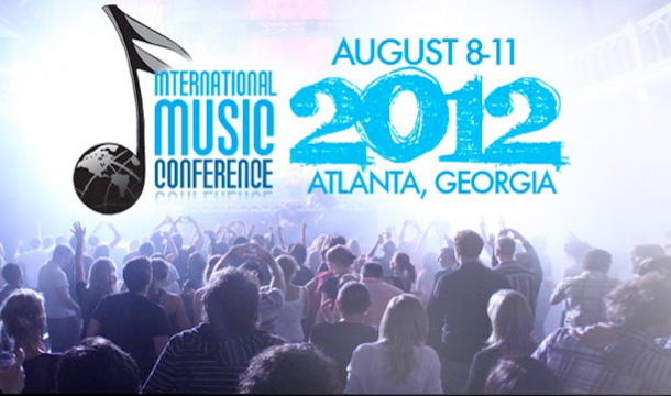 International Music Conference Taps Chuck Harmony, Claude Kelly, More
