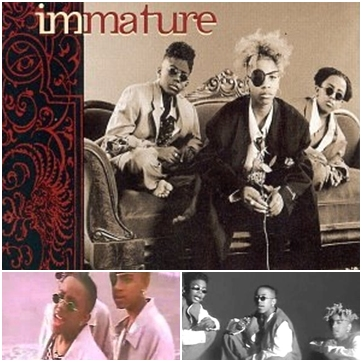 Playtyme Is Over: The Legacy of Immature/IMX