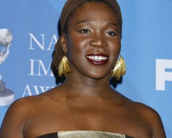India.Arie Reveals Second 'Testimony' Tracklist