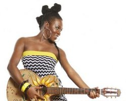 India.Arie's Broadway Gig 'Temporarily Delayed'