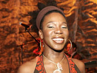 India.Arie Launches Label With Universal Republic Records