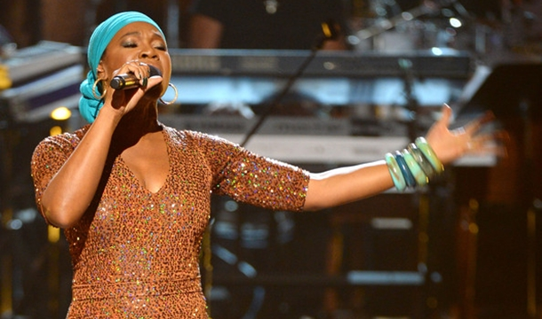 India Arie, Ruben Studdard and More Set For 'Celebration of Gospel'