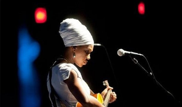 India.Arie Believes the Grammy Award Show Excludes Black Music