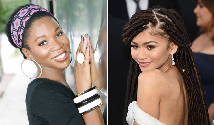 "India.Arie Chimes in on Zendaya Debacle: ""I'm Sad That Things Like This Keep Happening"""