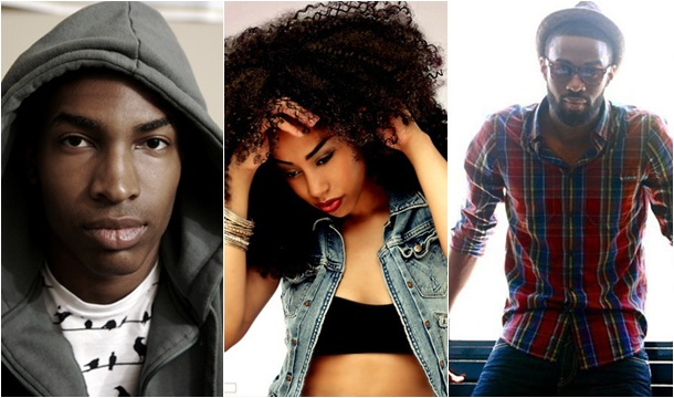 IndieRotation Chart: Jarell Perry, Aaron Camper, Rochelle Jordan, More